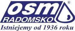 Radomsko OSM