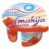 Smakija light 0,8% kaszka z sokiem z truskawek - Bacha Sp. z o.o.
